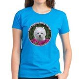 Westie Circle Tee