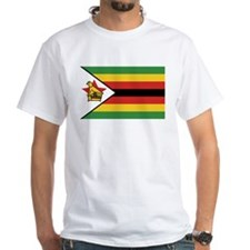 Flag of Zimbabwe Shirt