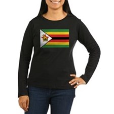 Flag of Zimbabwe T-Shirt