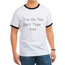 Duct Tape Diet T