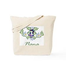 Cute Nana Tote Bag