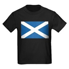Flag of Scotland T