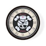 Vintage Arr Enn Wall Clock