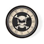 Sk 308 Wall Clock