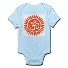 OM. Infant Bodysuit