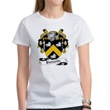 Burnside Family Crest Tee