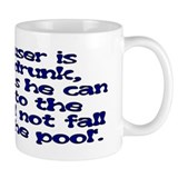 Funny Efc colors Mug