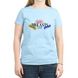 Breasts Lite T-Shirt