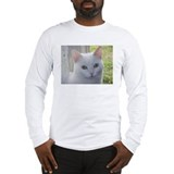 Sugar Kitty Collection Long Sleeve T-Shirt