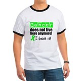 I Beat Cancer (Lymphoma) T