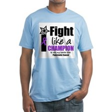 I Beat Cancer Shirt
