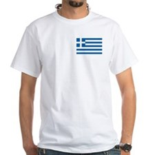 Flag of Greece Shirt