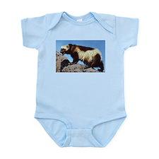 Wolverine Photo Infant Bodysuit