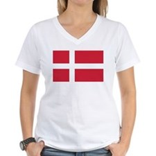 Flag of Denmark Shirt