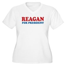 Reagan for President T-Shirt