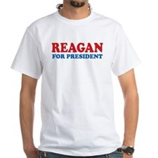 Reagan for President Shirt