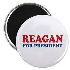 """Reagan for President 2.25"""" Magnet (10 pack)"""