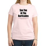 Les Miserables 2008 T-Shirt