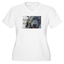 Unique Pitbulls T-Shirt