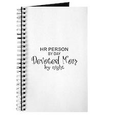 HR Devoted Mom Journal