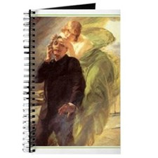 Albert Maignan - Green Muse Journal