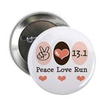 Peace Love Run 13.1 2.25