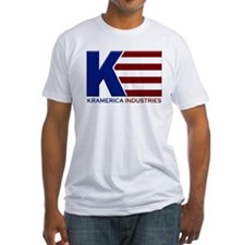 Seinfeld - Kramerica Industries Shirt