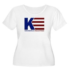 Seinfeld - Kramerica Industries T-Shirt