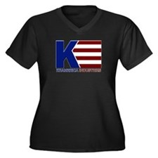 Seinfeld - Kramerica Industries Women's Plus Size