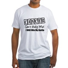 Cancer Can't Bully Me Shirt