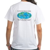IMPROVED - The World is our Campus  Shirt