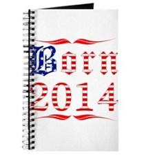 Born All American 2014 Journal