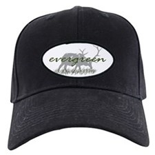 Cool Evergreen colorado Baseball Hat