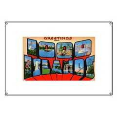 1000 Islands New York Banner