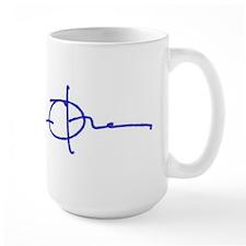 Obama signature series Mug