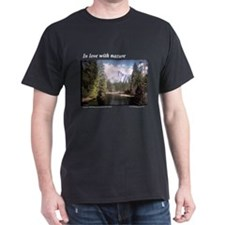 Love Yosemite T-Shirt