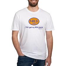 140.6 Wife Shirt