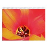 Funny Macro photography Wall Calendar