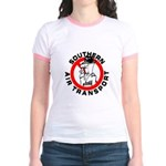 S.A.T. Jr. Ringer T-Shirt