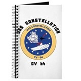 USS Constellation CV-64 Journal