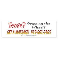 Bumper Sticker for Linda S.