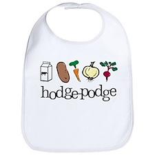 Cute Hodge Bib