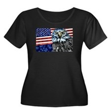 American Eagle USA- T