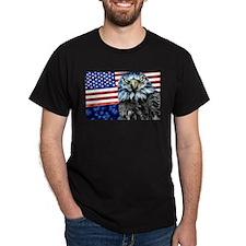 American Eagle USA- T-Shirt