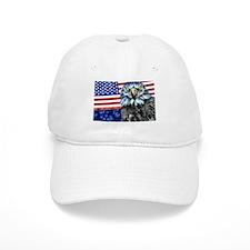 American Eagle USA- Baseball Cap
