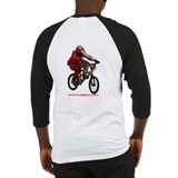 High Springs BMX Baseball Jersey