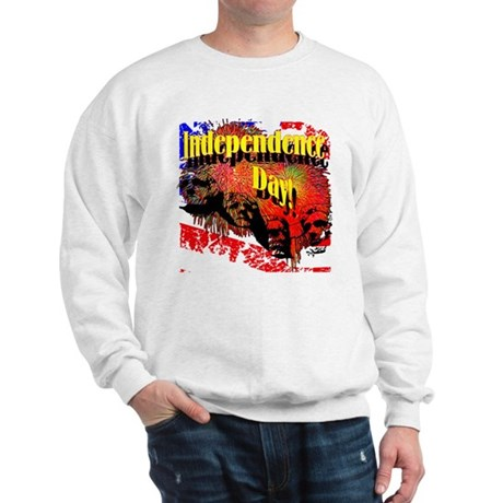 Independence Day Sweatshirt