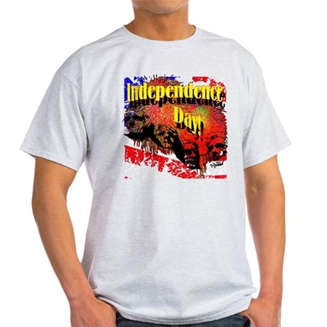 Independence Day Light T-Shirt