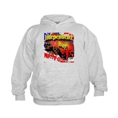 Independence Day Kids Hoodie
