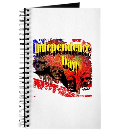 Independence Day Journal